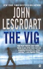 The Vig af John T. Lescroart