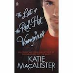 The Last of the Red-Hot Vampires af Katie Macalister