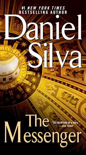 Bog paperback The Messenger af Daniel Silva