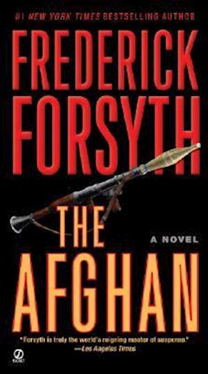 Bog paperback The Afghan af Frederick Forsyth