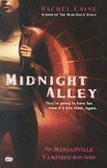 Midnight Alley (The Morganville Vampires)