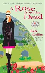 A Rose from the Dead (A Flower Shop Mystery)