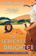 The Serpent's Daughter (Jade del Cameron Mysteries)