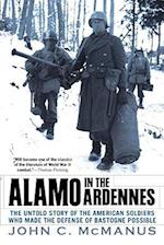 Alamo in the Ardennes