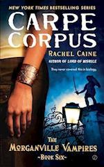 Carpe Corpus (The Morganville Vampires)