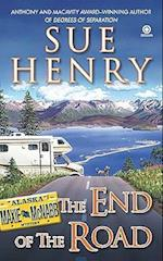 The End of the Road (Maxie and Stretch Mystery)