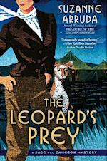 The Leopard's Prey (Jade del Cameron Mysteries)