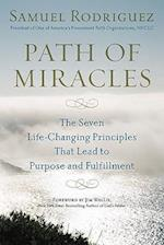 Path of Miracles af Samuel Rodriguez