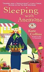 Sleeping With Anemone (Flower Shop Mysteries)