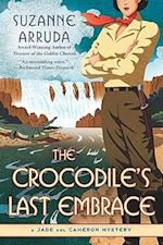 The Crocodile's Last Embrace (Jade del Cameron Mysteries)