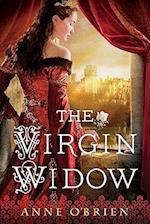 The Virgin Widow af Anne O'Brien