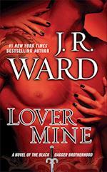 Lover Mine (Black Dagger Brotherhood, nr. 8)