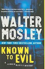 Known to Evil (Leonid Mcgill Mystery, nr. 2)