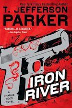 Iron River af T. Jefferson Parker