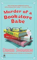 Murder of a Bookstore Babe af Denise Swanson