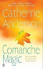 Comanche Magic (Comanche)