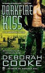 Darkfire Kiss af Deborah Cooke