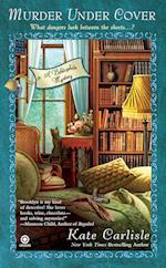 Murder Under Cover (Bibliophile Mysteries)