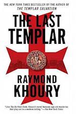 The Last Templar (Templar, nr. 1)