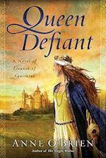 Queen Defiant af Anne O'Brien