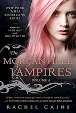 Fade Out and Kiss of Death (The Morganville Vampires, nr. 4)
