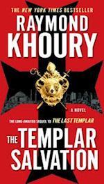 The Templar Salvation af Raymond Khoury