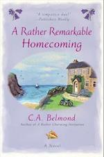 A Rather Remarkable Homecoming (Penny Nichols, nr. 4)