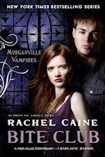Bite Club (The Morganville Vampires)