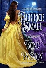 Bond of Passion (The Border Chronicles)