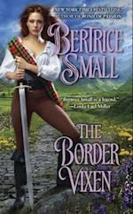 The Border Vixen af Bertrice Small