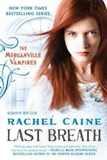 Last Breath (The Morganville Vampires)
