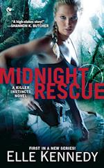 Midnight Rescue (Killer Instincts)