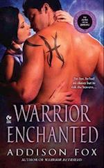 Warrior Enchanted af Addison Fox