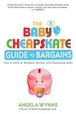 The Baby Cheapskate Guide to Bargains