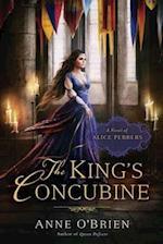 The King's Concubine af Anne O'Brien