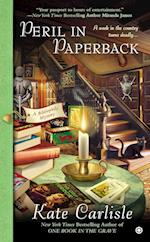 Peril in Paperback af Kate Carlisle