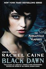 Black Dawn (The Morganville Vampires)