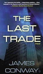 The Last Trade af James Conway