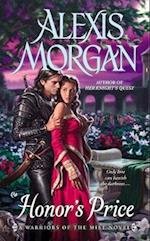 Honor's Price (Warriors of the Mist Novels, nr. 3)
