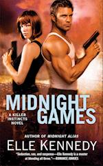 Midnight Games (Killer Instincts)