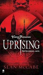 Uprising af Sean McCabe