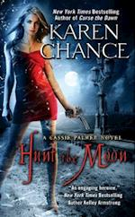Hunt the Moon (Cassie Palmer)