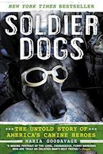Soldier Dogs af Maria Goodavage