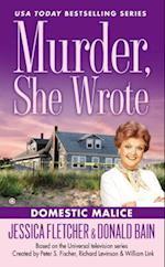 Domestic Malice af Jessica Fletcher