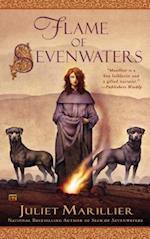 Flame of Sevenwaters af Juliet Marillier