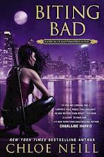 Biting Bad (Chicagoland Vampires)