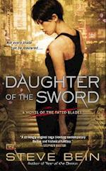 Daughter of the Sword (Fated Blades)