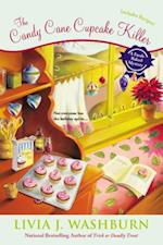The Candy Cane Cupcake Killer (Fresh-baked Mystery)