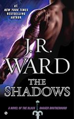 The Shadows af J. R. Ward