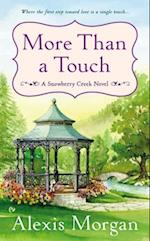 More Than a Touch (Snowberry Creek)